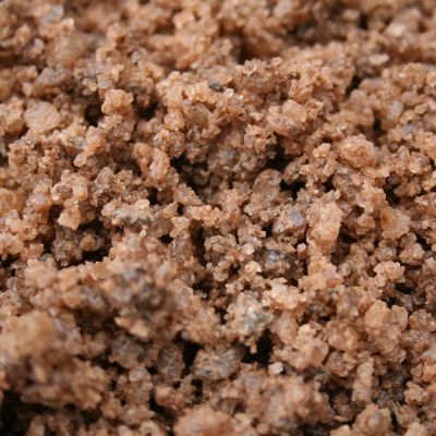 Brown Rock Salt 10 Tonne Minimum Bulk Order